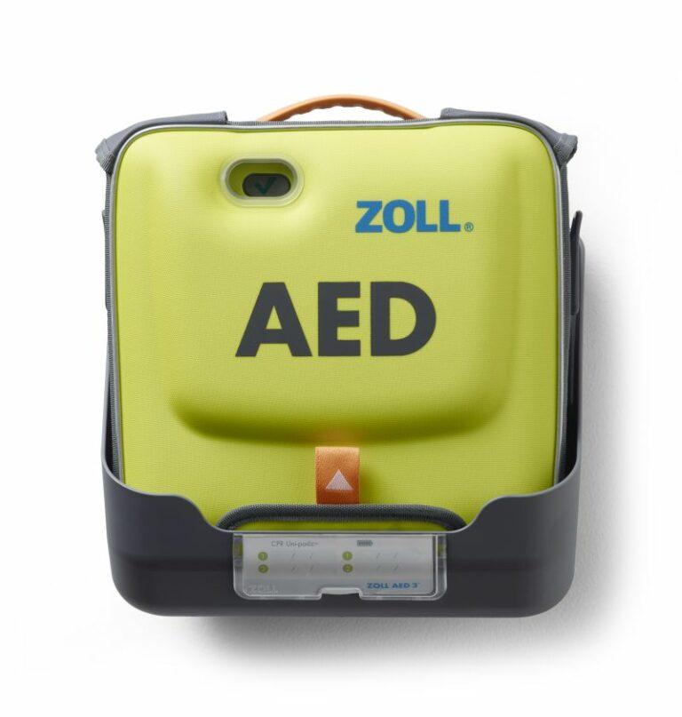 AED Wandhalterung