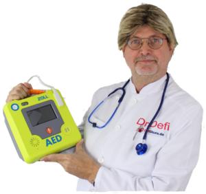 Defibrillator-kaufen