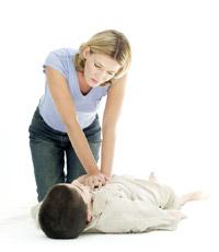Erste Hilfe Schulungen